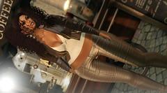💙 Fashion Look 774 💙 (ღMandarine12ღ) Tags: fabia adorsy cosmopolitan event level blueberry catwa head maitreya body mesh avatar girl sexy fashion look mode blog blogger sl secondlife