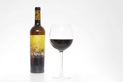 May I have one hangover, please - Saisko yhden crapulan! Feb 1st 2019.  #crapula #hangover #wine #redwine #spanish #spain #viini #punaviini #bottle #pullo #viinipullo #viinilasi #winebottle #canon #canonkuvaa #canontalvi #canoneos6d #2019 #aspmas (Sampsa Kettunen) Tags: spanish spain viini redwine punaviini canonkuvaa canoneos6d bottle pullo canontalvi hangover aspmas canon crapula 2019 winebottle viinilasi viinipullo wine