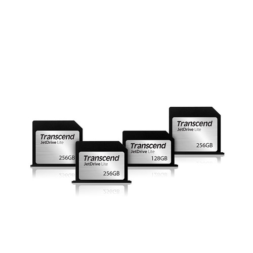 JetDrive Liteシリーズの写真