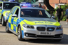 BX65 DLJ (JKEmergencyPics) Tags: mps met metropolitan police service bmw 530d roads transport policing command traffic unit car bx65 dlj bx65dlj