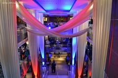 Grand Lobby (Average Photographer 1992) Tags: alaska alaskacruise celebrityinfinity celebrityxcruises cruises cruise cruiseship cruiseships ship ships nikonphotography nikon nikonphotographer nikonuser nikond3100 june2017 sail sailing sailaway lobby inside
