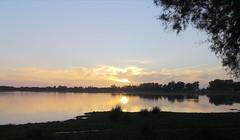 atardecer El Charco de la Boca El Rocío Parque Nacional de Doñana Almonte Huelva 02 (Rafael Gomez - http://micamara.es) Tags: marismas en el rocío almonte huelva atardecer charco de la boca parque nacional doñana