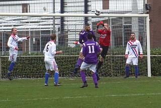 Bruchterveld-Kampen (1-2)