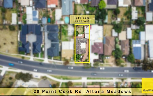 20 Point Cook Rd, Altona Meadows VIC 3028