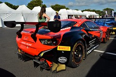 Ferrari 458 GT3 (benoits15) Tags: ferrari 488 gt3 scuderia racing competition car italy