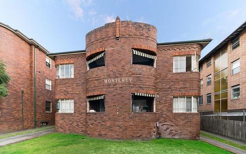 4/24 Belmore St, Burwood NSW 2134