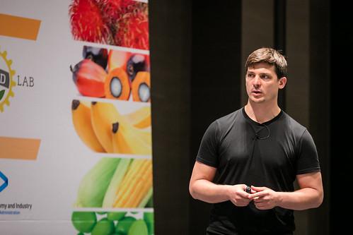 [2018.11.29] - Rethink Agri-Food Innovation Week Day 3 - 039
