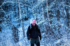 537A6640 (sullivaniv) Tags: alaska eagle river biggs bridge hiking group