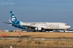 N248AK Alaska Airlines 737-900ER (Brandon Farris Photography) Tags: superior n248ak alaska alaskaair alaskaairlines ksea sea seatac seattletacomainternationalairport boeing 737 boeing737 boeing739 boeing739er boeing737900 boeing737900er as asa 737900 737900er