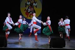 У м. Києві відбувся ІІ Всеукраїнський фестиваль-конкурс хореографічного мистецтва «Танцювальний оберіг»