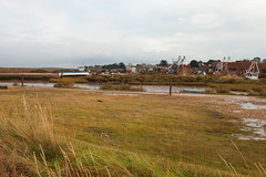 Brancaster Staithe Harbour (Adam Swaine) Tags: norfolkcoast norfolk norfolkvillages creeks rural ruralvillages water beautiful canon harbours eastanglia england english englishvillages britain british uk ukcounties coastal coast eastcoast nationaltrust
