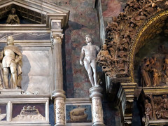 VENECIA. Santa Maria dei Fiori.12-2.018. 43 (joseluisgildela) Tags: santamariadeifiori venecia iglesias retablo