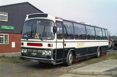 One of my better purchases (Renown) Tags: bus coach singledeck aec reliance 6u3zr 760 plaxton supreme supremeiii knotty buscoach sut sheffieldunitedtours nationaltraveleast mwa839p