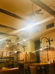 U Třech čertů (stefan aigner) Tags: brno brünn czechrepublic restaurant tschechien tschechischerepublik utřechčertů