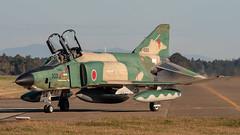 RF-4E 47-6903 501 Squad 11-18-5430 (justl.karen) Tags: japan 2018 jasdf hyakuri f4 rf4e 501squadron ibaraki