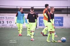 DSC_2497 (Noelia Déniz) Tags: fcb barcelona barça infantil blaugrana azulgrana masia formativo base fútbol football planterfcb cantera damm