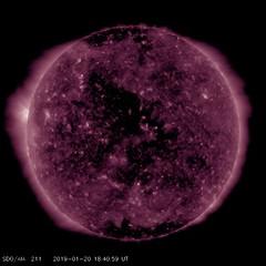 2019-01-20_18.45.13.UTC.jpg (Sun's Picture Of The Day) Tags: sun latest20480211 2019 january 20day sunday 18hour pm 20190120184513utc