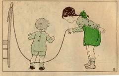 sijtje  Aafjes  Nieuwe oogst voor de kleintjes 1925, ill pg  12 (janwillemsen) Tags: sijtjaafjes bookillustration 1925 schoolbook childrensbook