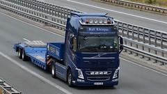 D - Ralf Kleinpas >AVN< Volvo FH 500 GL04 (BonsaiTruck) Tags: ralf kleinpas avn volvo lkw lastwagen lastzug truck trucks lorry lorries camion caminhoes
