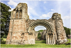 Lilleshall Abbey (Mark Haddon Images) Tags: lilleshallabbey lilleshall augustinian shropshire ruins englishheritage