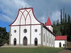 Vao Catholic Church