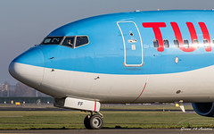 TUI NL B737 (Ramon Kok) Tags: 737 737800 737ng ams avgeek avporn aircraft airline airlines airplane airport airways amsterdam amsterdamairportschiphol arke aviation b738 boeing boeing737800 eham holland or phtff schiphol schipholairport tfl tui tuiairlines tuiairlinesnetherlands thenetherlands hoofddorp noordholland nederland nl