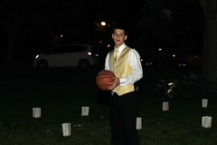 "Dominic Shooting Hoops at Night • <a style=""font-size:0.8em;"" href=""http://www.flickr.com/photos/109120354@N07/32236224658/"" target=""_blank"">View on Flickr</a>"