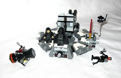 lego 75183 star wars darth vader transformation rogue 1 packaging 2017 f (tjparkside) Tags: lego 75183 star wars darth vader transformation rogue 1 packaging 2017 misb minifigure minifigures mini fig figure figures build building block blocks episode 3 iii three rots revenge sith dd13 medical droid droids assistant fx6 palpatine emperor prowler 1000 exploration empire 282 pc anakin skywalker burnt cape operation operating table lightsaber lightsabers from vaders dd 13 thirteen fx 6 six series