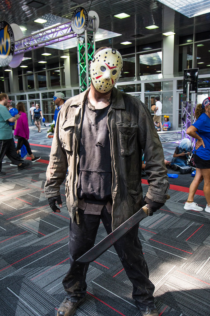 The World S Best Photos Of Jason And Voorhees Flickr