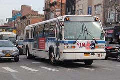 IMG_4863 (GojiMet86) Tags: mta nyc new york city bus buses 1998 t80206 rts 4992 b6 avenue j east 14th street