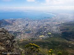 Cape Town-South Africa (johnfranky_t) Tags: panoramica cape town citta del capo sudafrica johnfranky t samsung s7 fiori valle mare montagna strade city porto foschia nevole golfo baia stadio piscina roccia