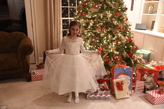 2018-12-24 20.10.17 (whiteknuckled) Tags: christmas fayetteville smiths family trip 2018 lily dress tree wedding