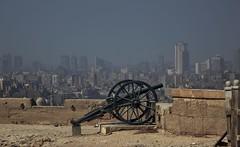 مدفع الإفطار (Ghada Elchazly) Tags: egypt cairo oldplace oldish oldcairo citadel cannon details