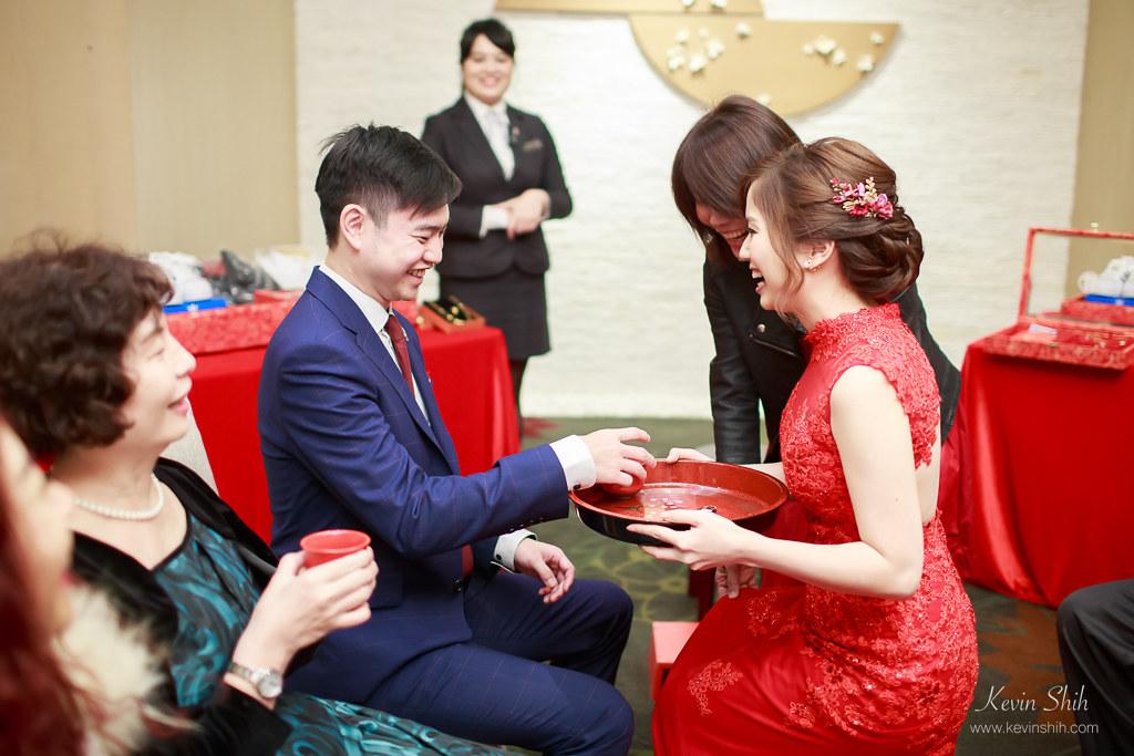 台北婚禮紀錄推薦-婚禮拍攝
