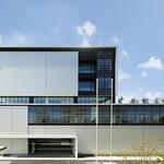 研究・開発・生産施設の写真