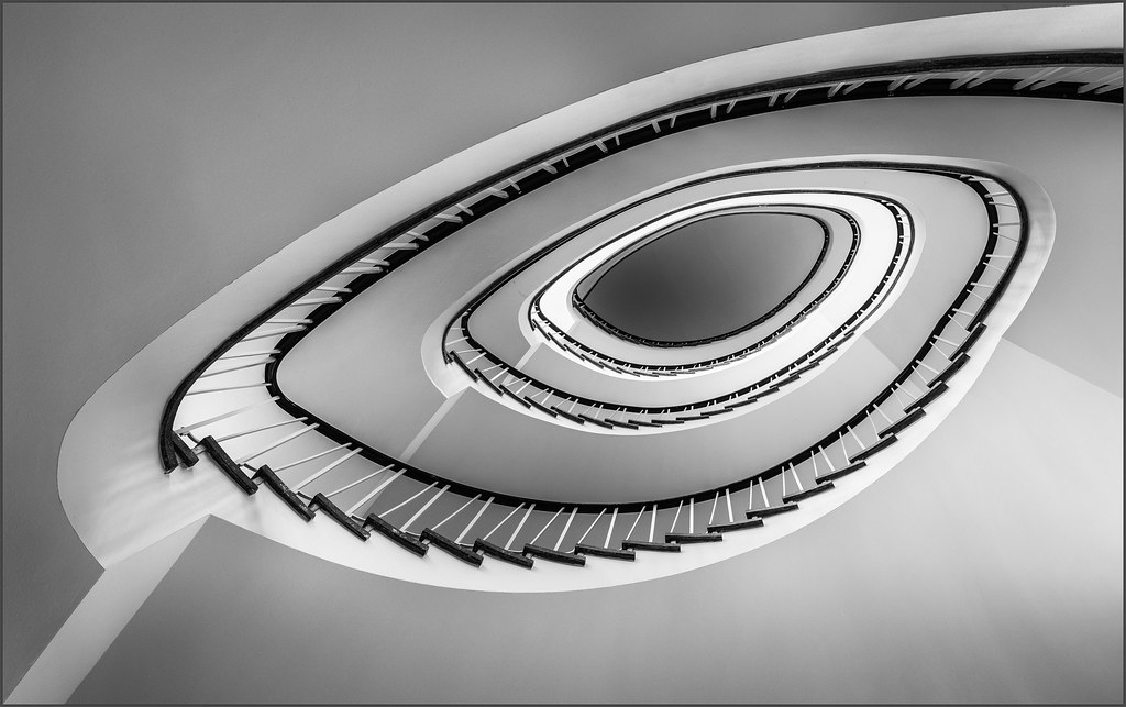 The World S Most Recently Posted Photos Of Staircase And Treppenauge