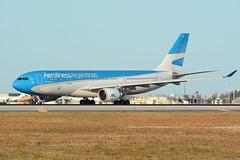 LV-GHQ Airbus A330-202 KMIA 18-04-18 (MarkP51) Tags: miami international airport mia kmia florida usa airliner aircraft airplane plane image markp51 nikon d7100 nikon70200f4vr sunshine sunny lvghq airbus a330202 a330 aerolineasargentinas ar arg