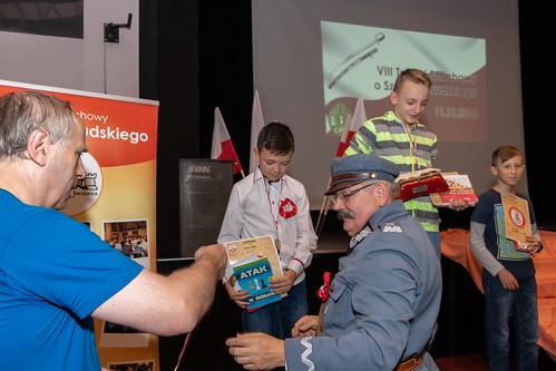 VIII Turniej Szachowy o Szablę Piłsudskiego-304