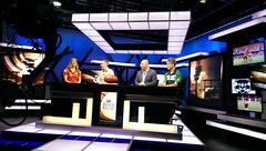 Muiris Bartley on AFL360 (Australian Embassy Ireland) Tags: afl football aussie rules