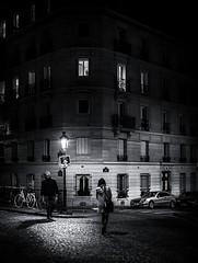 DSCF6584-Modifier (christiandumont) Tags: monochrome streetphotography streetphoto streetlife street blackandwhite blackwhite noiretblanc bw nb nuit night paris ruedeparis x100f fujifilm