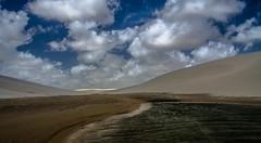Parque Nacional dos Lençóis Maranhenses (rodrigo_fortes) Tags: parque nacional dos lençóis maranhenses barreirinhas maranhão céu sky paisagem natureza landscape lago dunas
