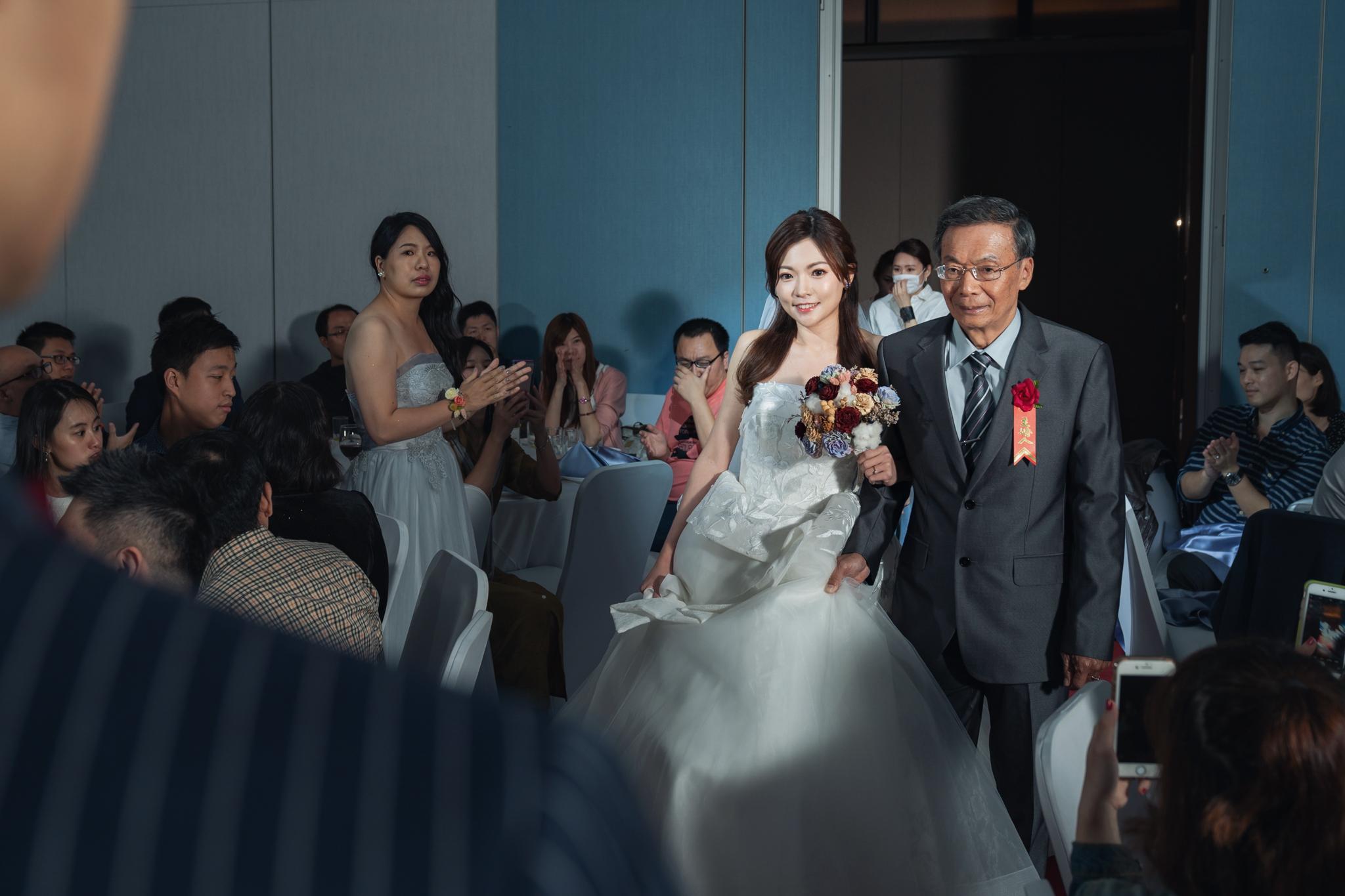 EASTERN WEDDING, 東法, Donfer, 板橋凱薩飯店, 婚禮紀錄, EW, 藝術婚禮, 台北婚攝