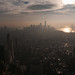 View over Manhattan from the Empire State Building - New York