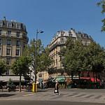 Boulevard Edgar Quinet - Paris (France) thumbnail