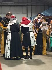 (V_M_G) Tags: tirrigh sca societyforcreativeanachronism event coronet november rattan prince princess tourney pelican awards court vmgphoto