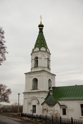 Church of Saint Spirit (1642) ©  Andrey