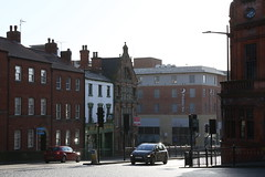 Lincoln, Jolly Brewer (Clanger's England) Tags: england lincoln lincolnshire wwwenglishtownsnet pub