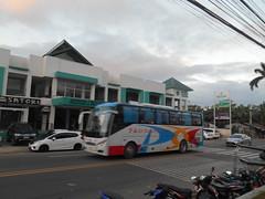 P&O Transport Corp. 555925 (renan sityar) Tags: alaminos laguna toyota san pablo inc po pandotransportcorp p o transport