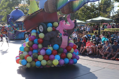 """Inside Out - Pixar Play Parade • <a style=""""font-size:0.8em;"""" href=""""http://www.flickr.com/photos/28558260@N04/45130350275/"""" target=""""_blank"""">View on Flickr</a>"""