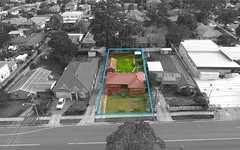 36 Gilba Road, Pendle Hill NSW